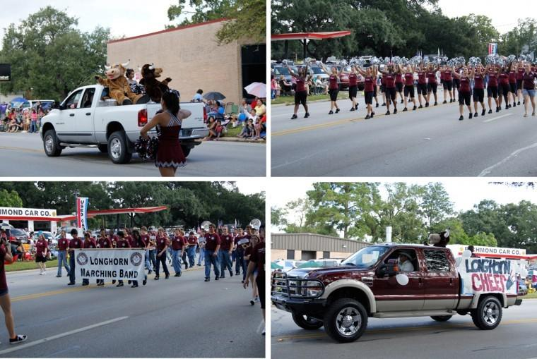 2010 Fort Bend County Parade Fort Bend Herald News