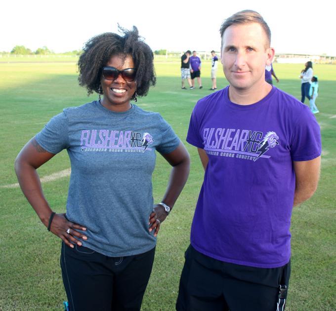 Konkolewski, Morgan head cross country program at Fulshear ...