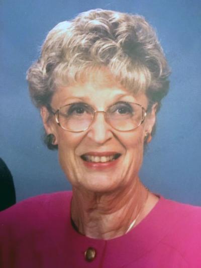 Virginia Alice Draper Auten