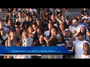 Lamar Mustangs v Nuevo Leon Part III