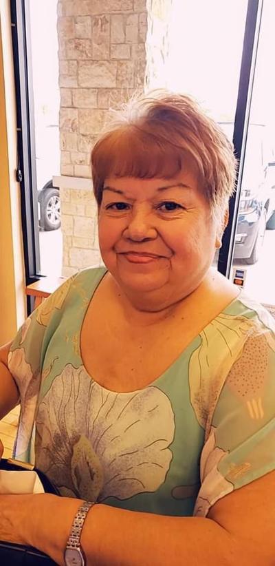 Naomie Ramirez Valencia
