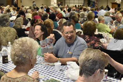 Fort Bend County Fair  Senior Citizens' Day is Sept. 23