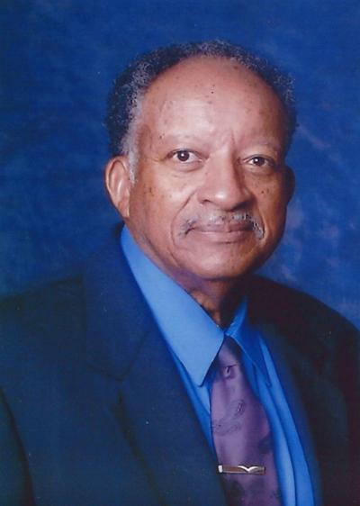Charles Edward Melton
