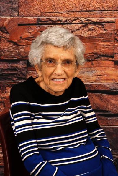 Betty Margaret Chachere Poorman