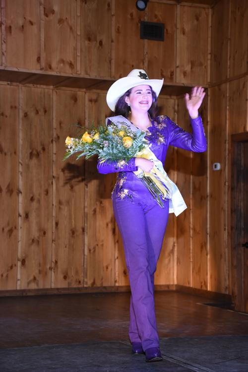 Richmond Teen Crowned Miss Rodeo Texas Princess