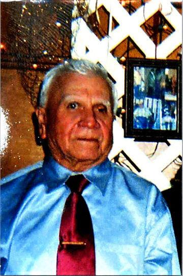 Reynaldo V. Macias