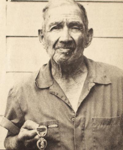 Benito Garcia