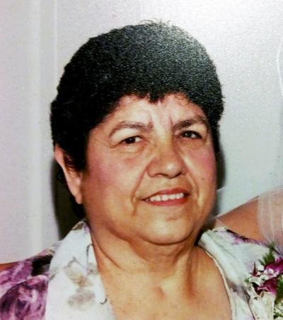 Juanita M. Salazar