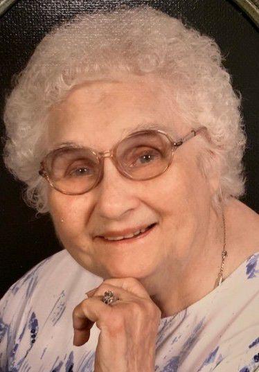 Lillian Kucera