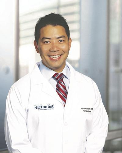 Patrick E. Prath, M.D., hematologist oncologist