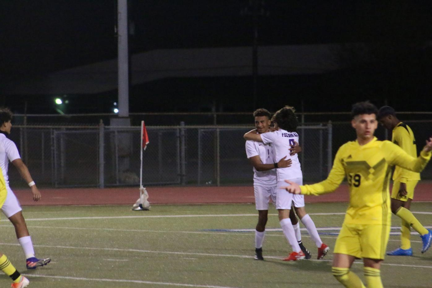 Nieto scored golden goal for Chargers