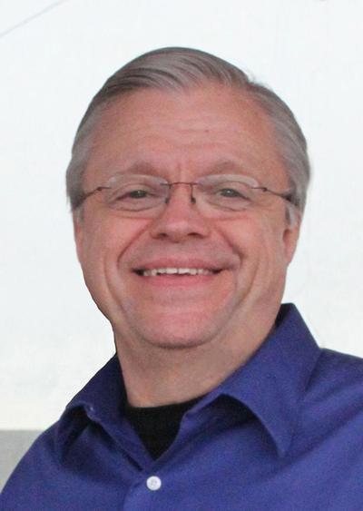 Leon Aldridge
