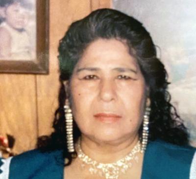 Mary Martinez Trevino