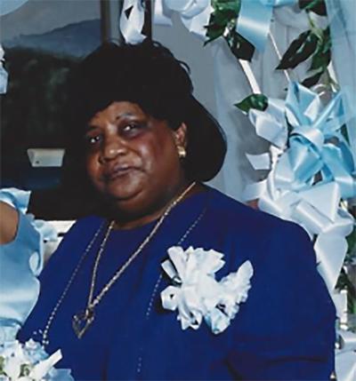 Allien Vivian Powell