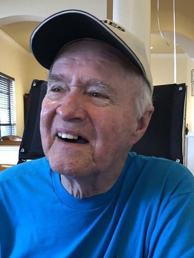 Ernest Charles Rosenbaum Jr.