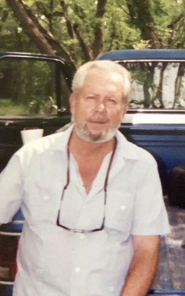 Bart John Cornell