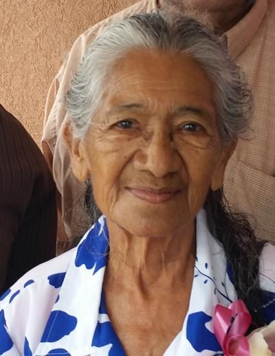 Amelia T. Montalbo