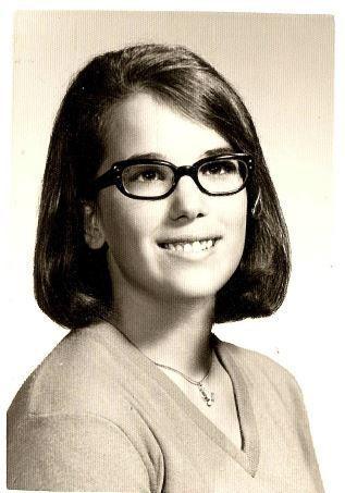 Celia Lynn Keddie