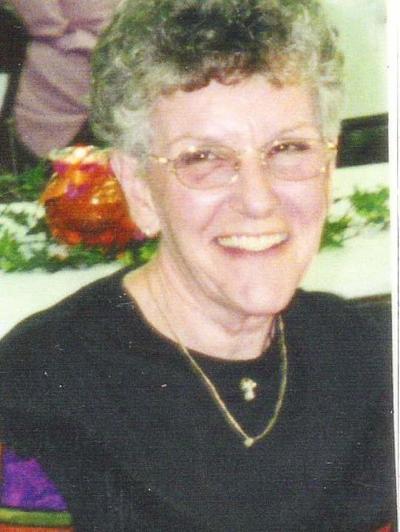 Geraldine Edna Janacek