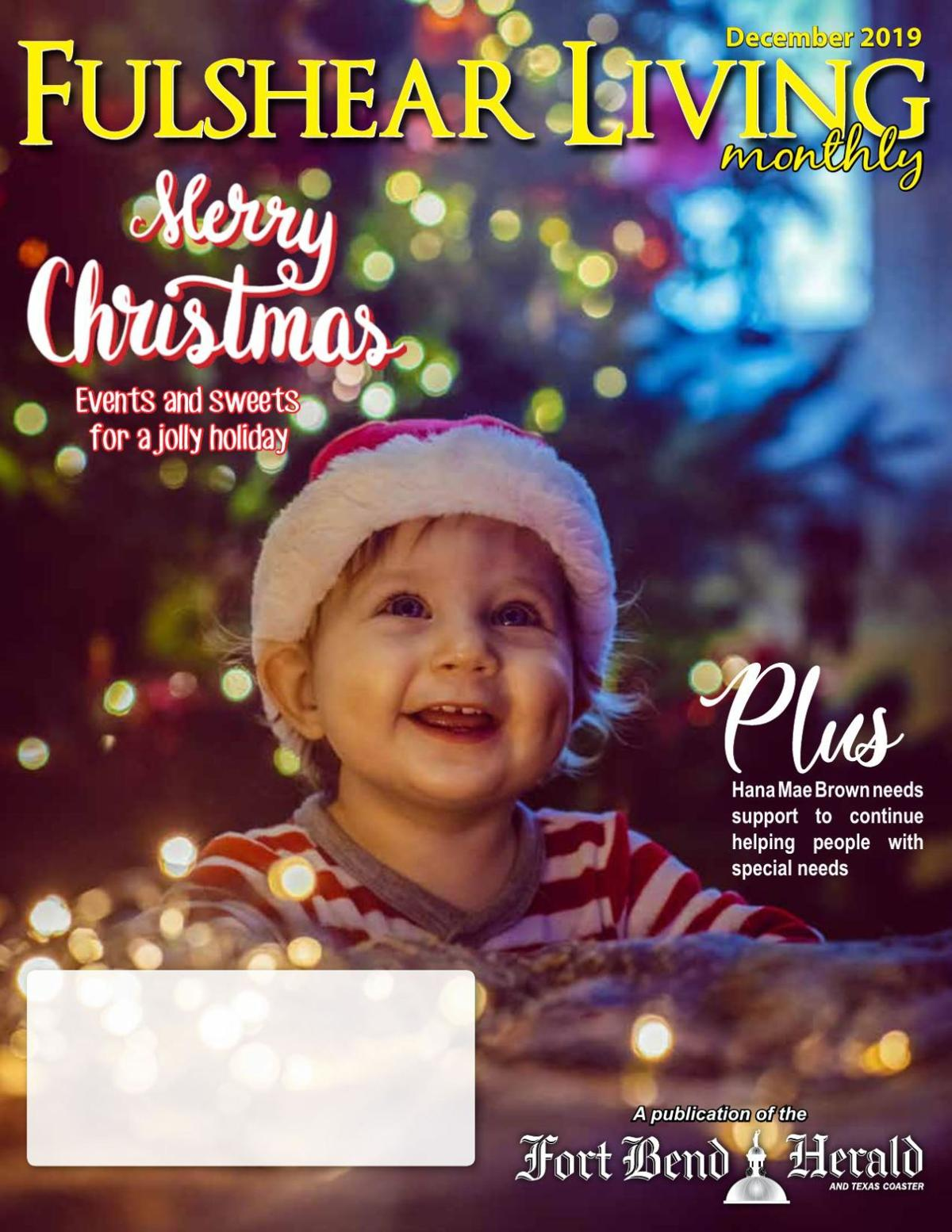 Fulshear Living: December 2019
