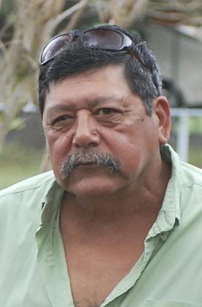 Jerry M. Morales Sr.