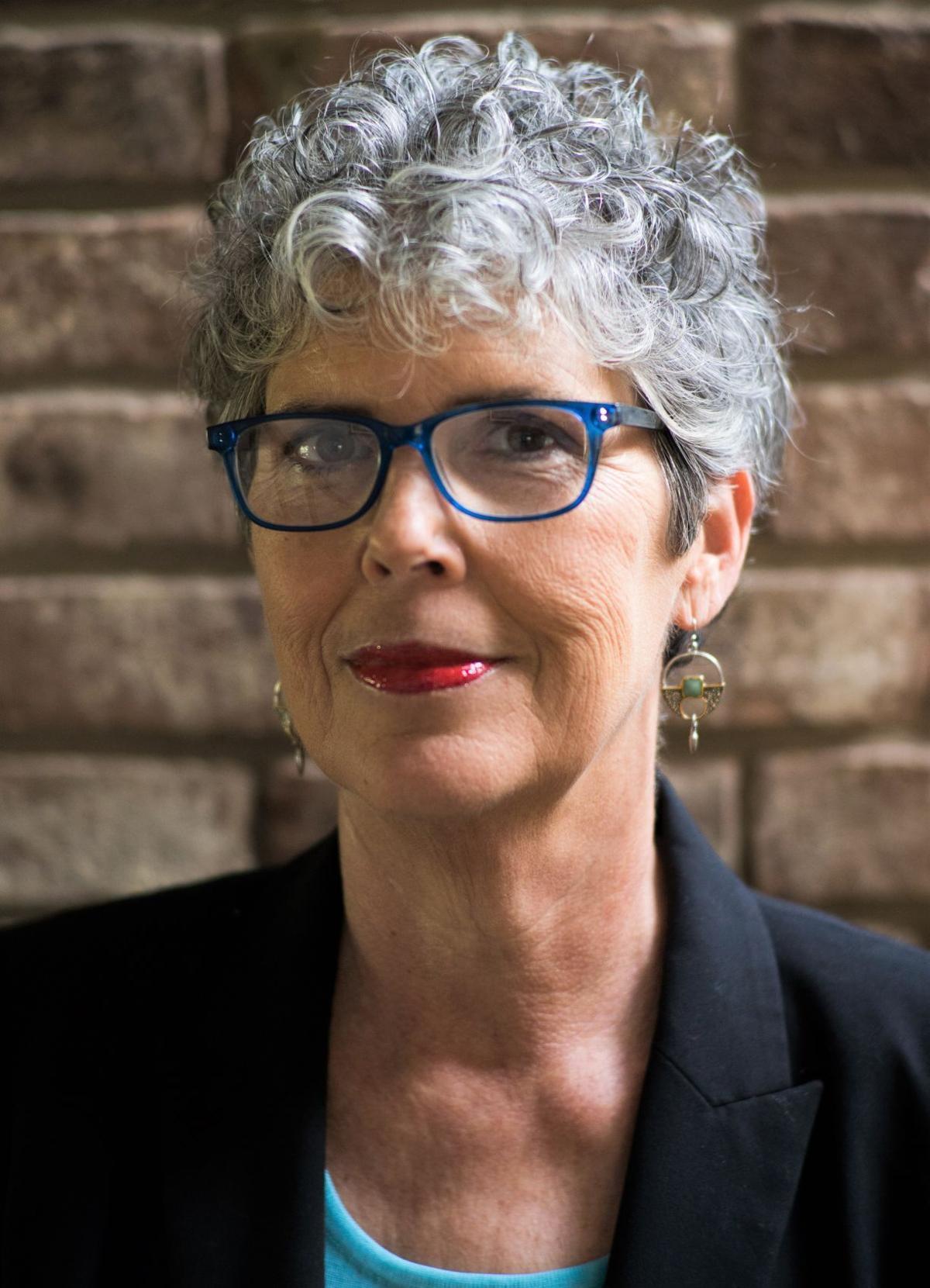 Dr. Sue Levin