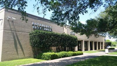 Rosenberg City Hall