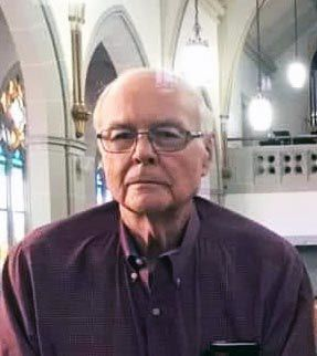 Charles Kenneth Elmore