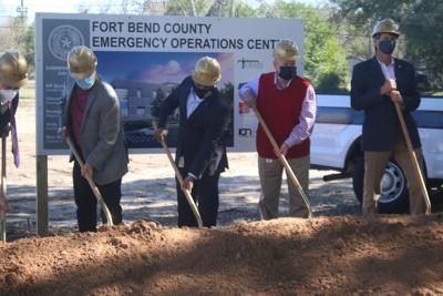 New emergency operations center coming