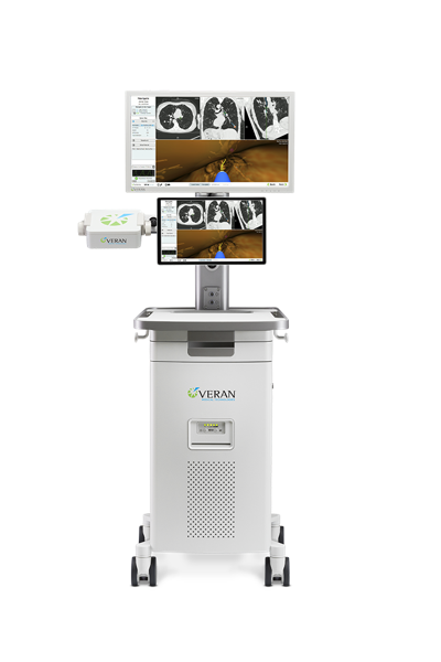 SPiN Thoracic Navigation System