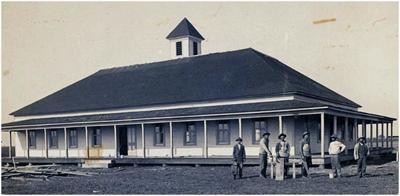 Fairchilds Dance Hall