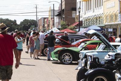 Ride to Rosenberg Car Show set for Sept. 11