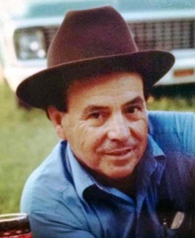 Pedro Villalobos Sr.
