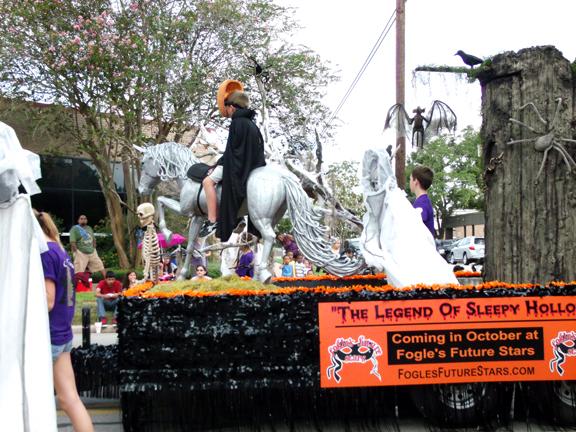 2012 Fort Bend County Fair Parade News Fbherald Com