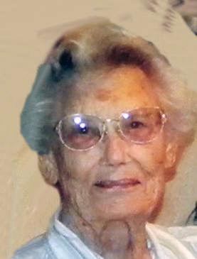 Clara Koteras Gonyo