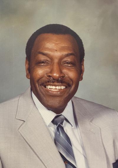 Robert C. Tate