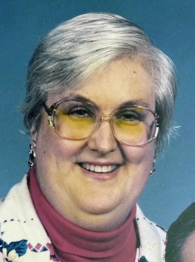 Susette Elaine Bialas