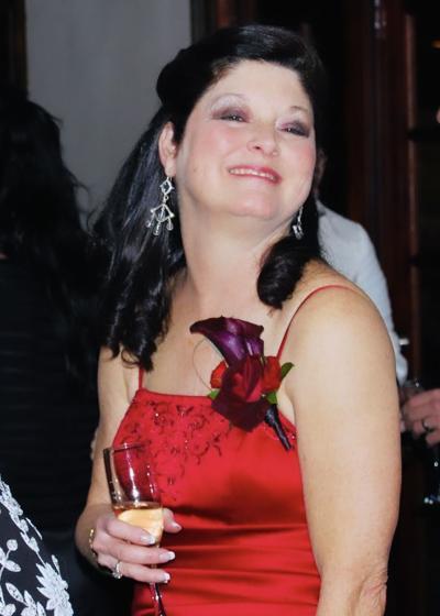 Barbara Lee Davis Walpole