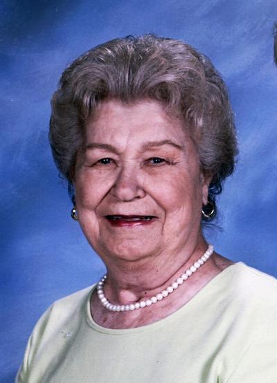 Agnes Mary Dziedzic