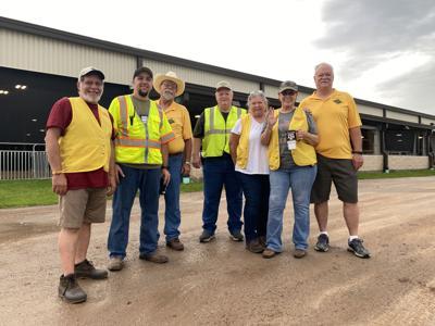 2021 Fort Bend County Fair Volunteer Recruitment Day