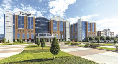 Houston Methodist Neuroscience & Spine Center at Sugar Land celebrates 10 years of serving the community
