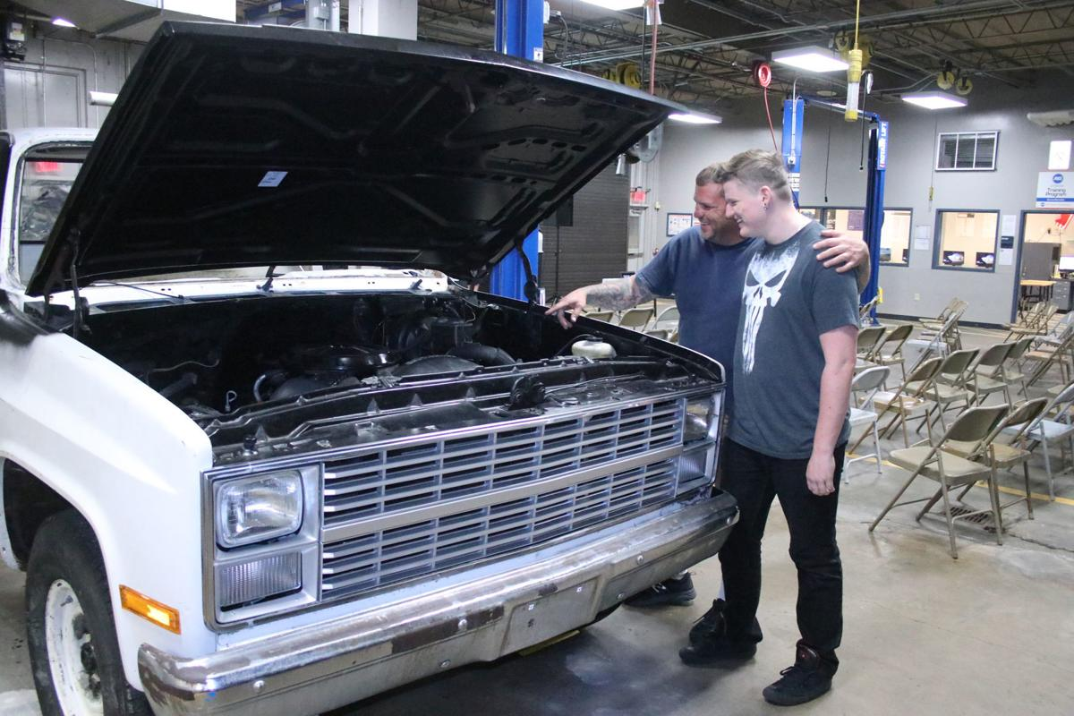 LCISD Auto Tech Program