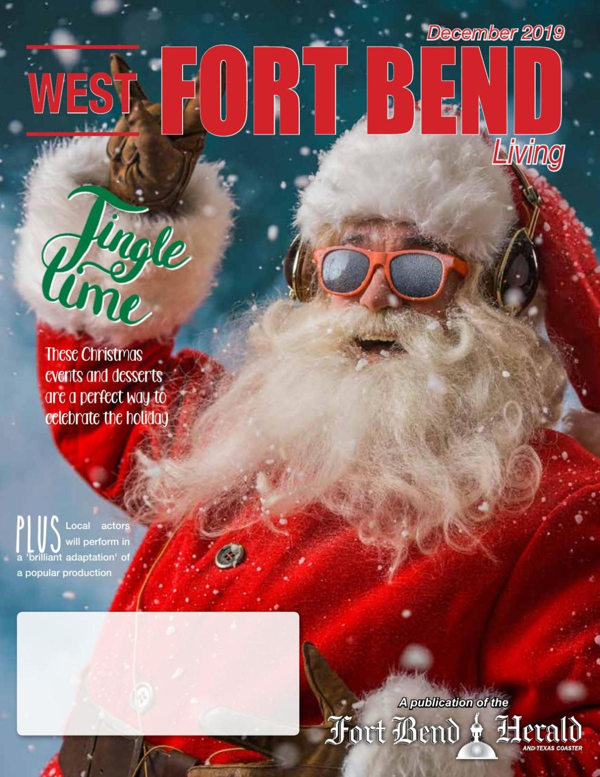 West Fort Bend Living: December 2019