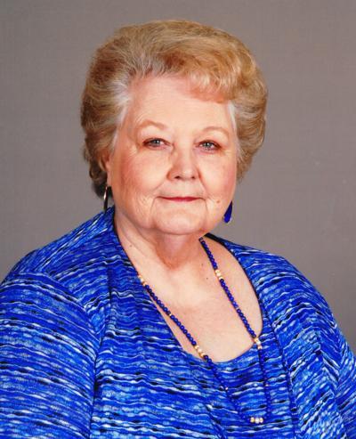 Kathleen Lueckemeyer Rude