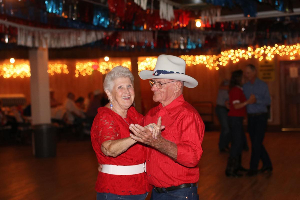 Happy Cousins Dance Club