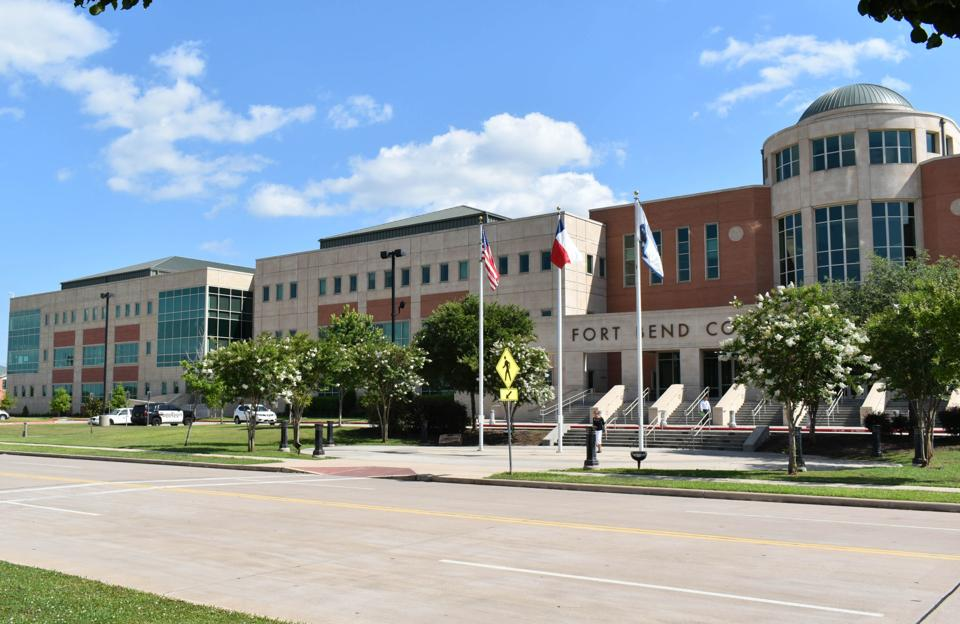 Justice Center expansion completed