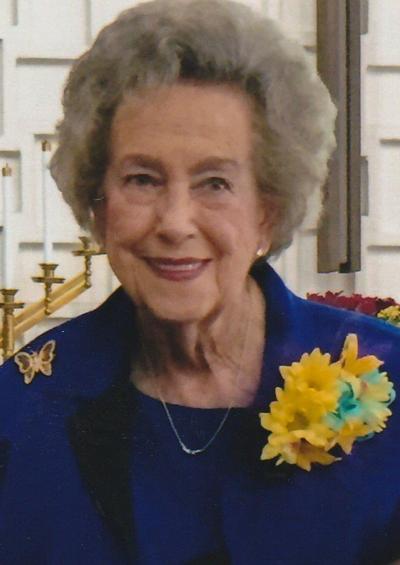 Elizabeth (Betty) Weiss Stern