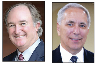 Gaul, Drozd re-elected to Richmond commission