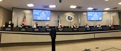 Rosenberg City Council