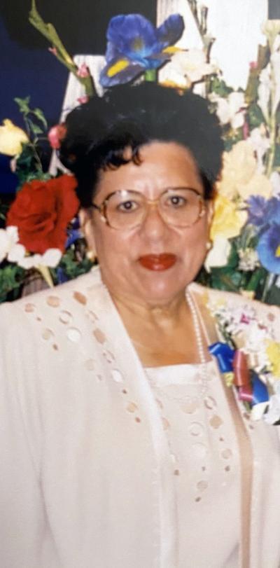 Olivia D. Torres